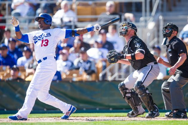 Hanley Ramirez Needs Surgery on Thumb, out Two Months for Dodgers