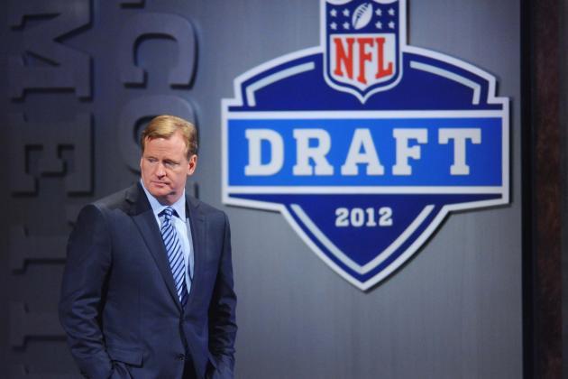 2013 NFL Draft Order