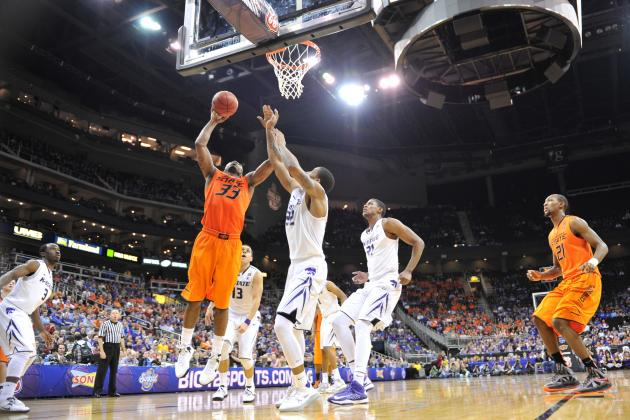 NCAA Tournament 2013 Predictions: Stars Who Will Dominate in Round of 64