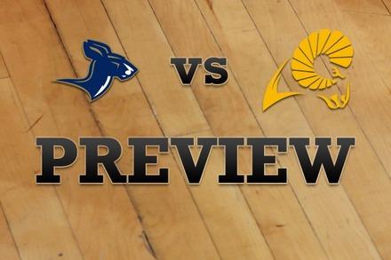 Akron vs. VCU: Full Game Preview