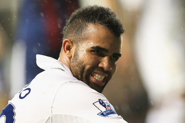 Tottenham's Sandro Returns to Internacional to Recover from Injury