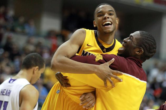 NCAA Upset Predictions 2013: Projecting Friday's Most Shocking Results