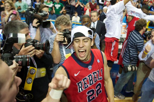 NCAA Brackets 2013: Breaking Down Friday's Biggest Potential Upsets