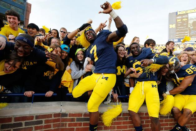 Michigan Football: Questions That Still Won't Be Answered in Spring Ball
