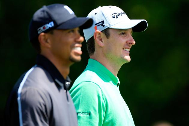 Arnold Palmer Invitational 2013: Day 1 Leaderboard Analysis, Highlights and More