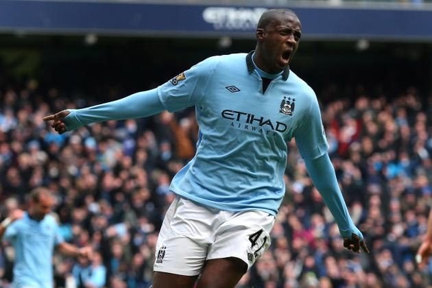 Chelsea Transfer Rumors: Yaya Toure Would Be Perfect Fit for Blues