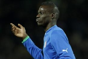 Italy Fight Back for Draw Against Brazil