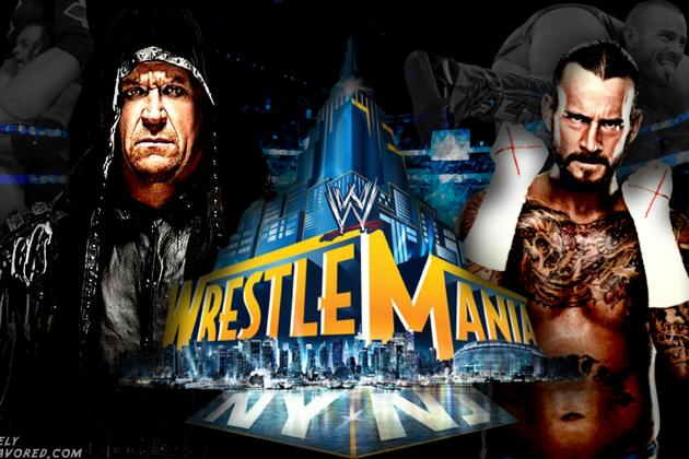 Why WWE Should Consider Doing Another 3-Venue WrestleMania