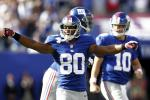 Report: Victor Cruz Likely to Remain a Giant
