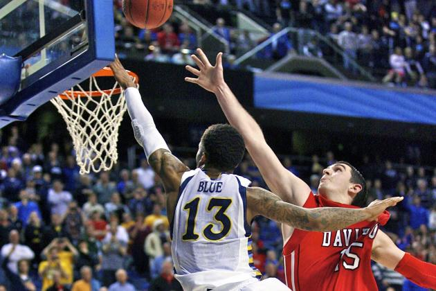 Marquette vs. Davidson: Score, Twitter Reaction, Recap and Analysis