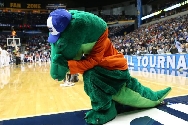NCAA Tournament 2013: Upsets Waiting to Happen on Friday
