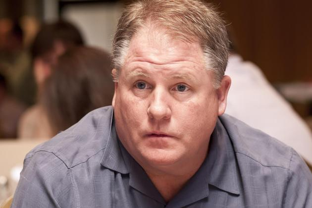 Oregon Football: How Is Chip Kelly Doing with the Philadelphia Eagles?