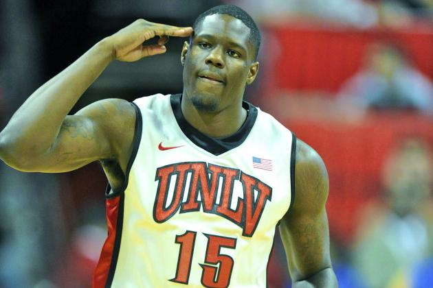 Watch Live: UNLV vs. California