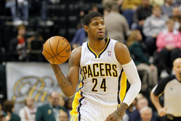 The Indiana Pacers Are the Biggest Dark-Horse Contenders in the NBA