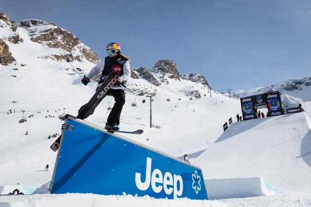 X Games Tignes 2013: When and Where to Watch Day 3 Action