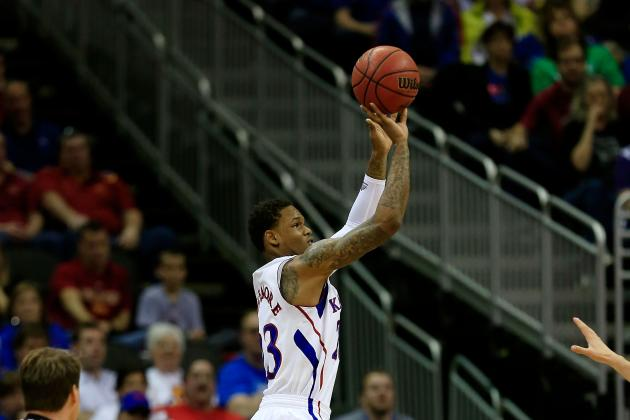 NCAA Bracket Predictions 2013: NBA Prospects Who Will Lead Their Teams to Win