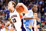 Gonzaga Survives Scare vs. Southern