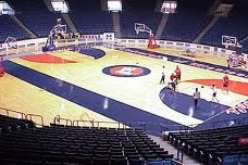 Ole Miss to Spend $6 Million to Design New Arena