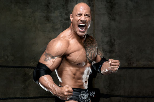 The Rock's Impact on Business in WWE