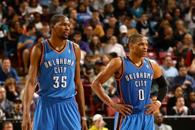 How OKC Thunder Can Avoid Falling out of 2013 NBA Title Picture