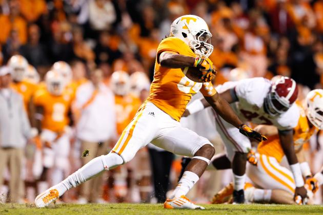 NFL Mock Draft 2013: Teams That Will Reach for Their Biggest Need