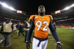 Report: Ravens Make Contract Offer to Dumervil