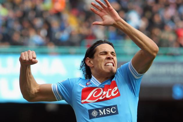 Why Napoli Are the Most Exciting Team to Watch in Europe