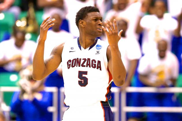 Gonzaga Basketball: Did Southern Expose No. 1 Seed as a Fraud?