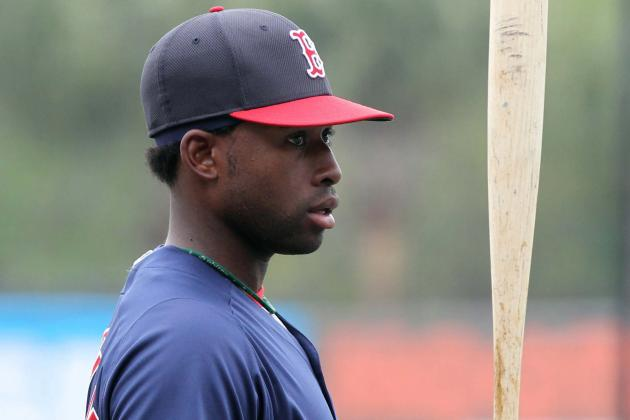 Red Sox Official: Bradley Now Has '50-50' Chance to Make Team