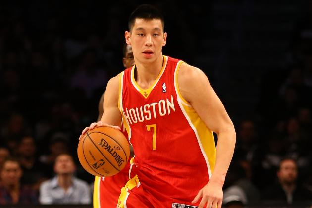 Grading the Rockets' Decision to Sign Jeremy Lin as Regular Season Winds Down