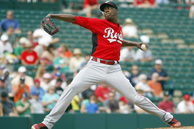 Cincinnati Reds: Implications for Aroldis Chapman's Return to the Bullpen