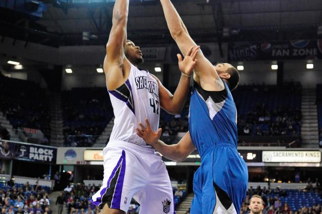 Kings Beats T-Wolves 101-98