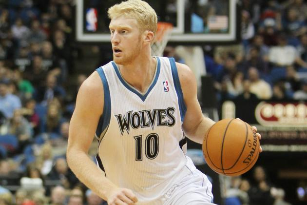 Budinger Says He Will Return Tonight