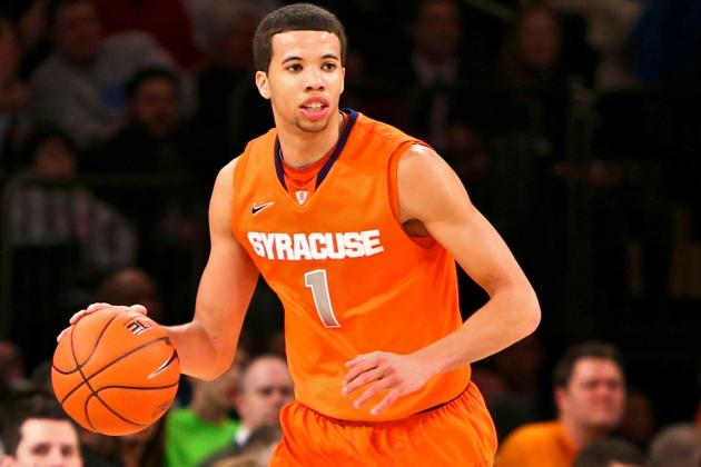 Watch Live: Syracuse vs. Montana