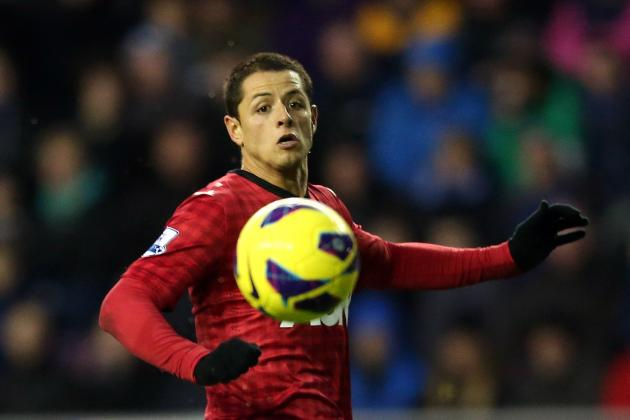 Juventus Line Up Summer Swoop for Hernandez If Suarez Bid Fails