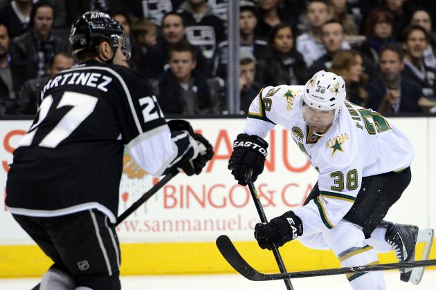 ESPN Gamecast: Stars vs. Kings