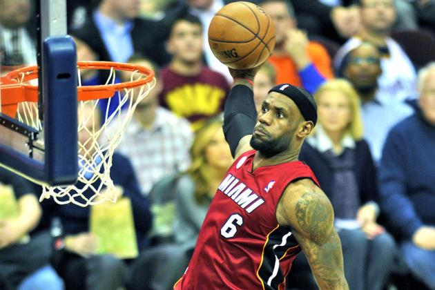 Does LeBron James Resent Cleveland?