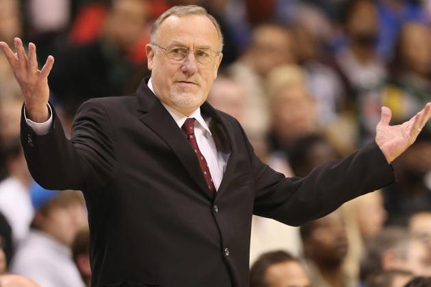 Report: Adelman May Quit as Timberwolves Coach