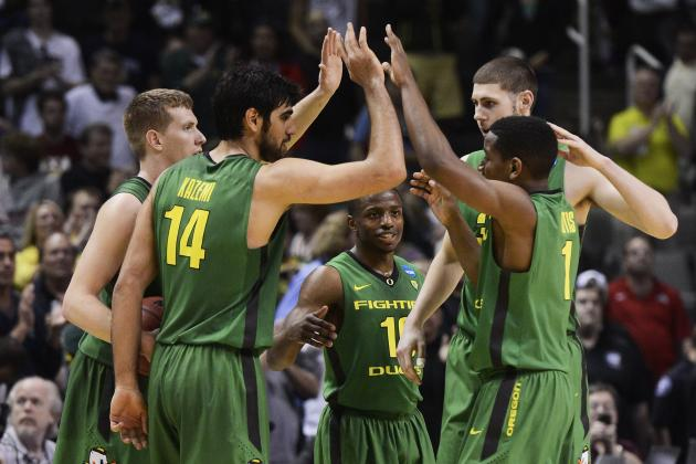 NCAA Scores 2013: How Cinderellas Will Fare in Round of 32