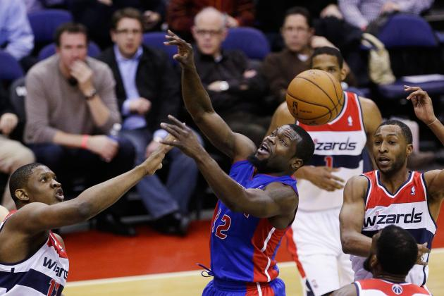 The One Detroit Pistons Player Who Deserves More Credit