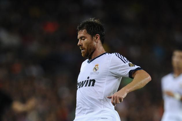 Liverpool Prepare Formal Offer for Real Madrid Midfielder Xabi Alonso