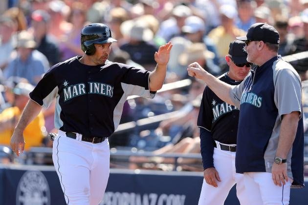 Final Predictions for Every Mariner Spring Training Position Battle