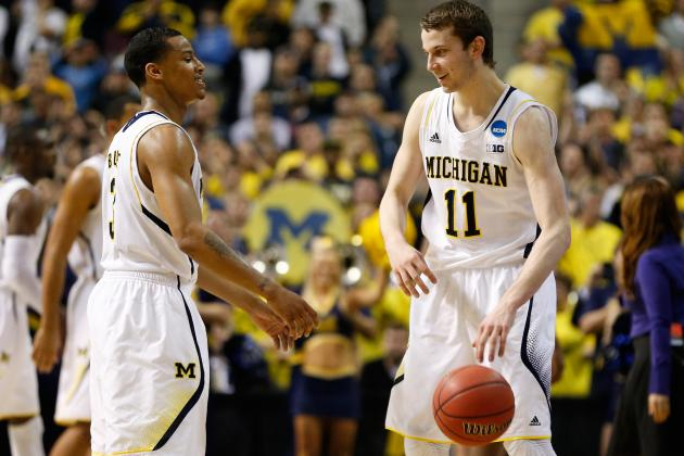 VCU vs. Michigan: Wolverines' Blueprint to Beat the Havoc Defense