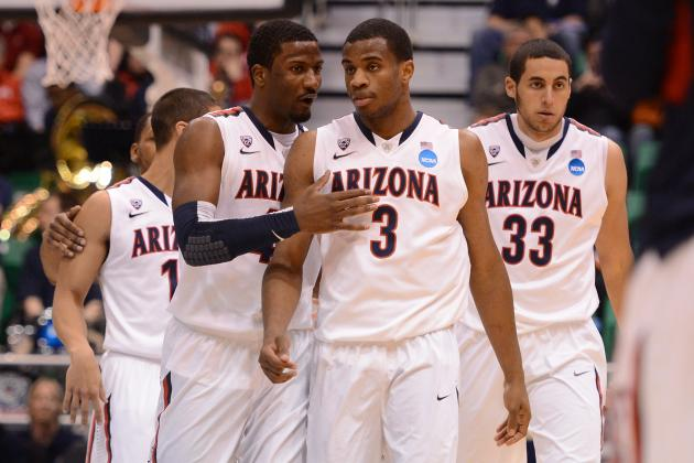 Arizona vs Belmont: Why Wildcats Suddenly Look Poised for Deep NCAA Tourney Run