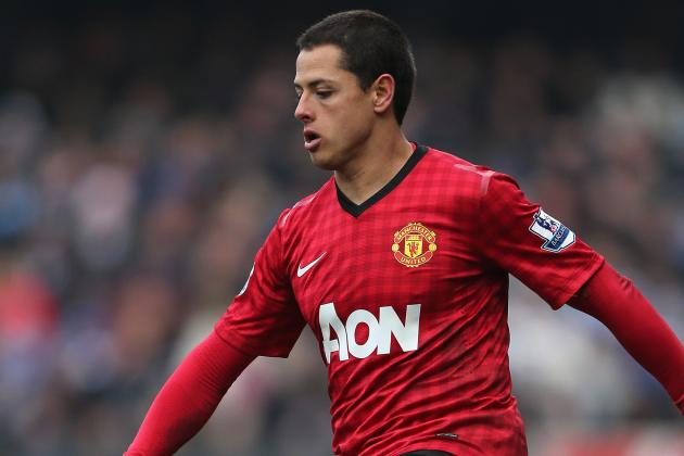 Football Transfer Rumours: Javier Hernández to Join Juventus?