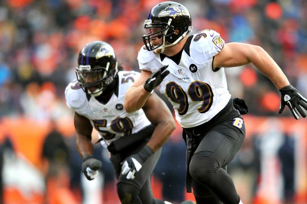 Baltimore Ravens Are Not the Free-Agency Losers Most Think They Are