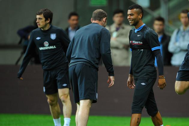 Premier League Stats: Why England Must Start Leighton Baines over Ashley Cole