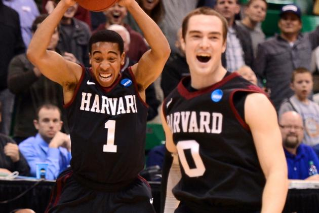 Will Harvard Be the Cinderella of the 2013 NCAA Tournament?