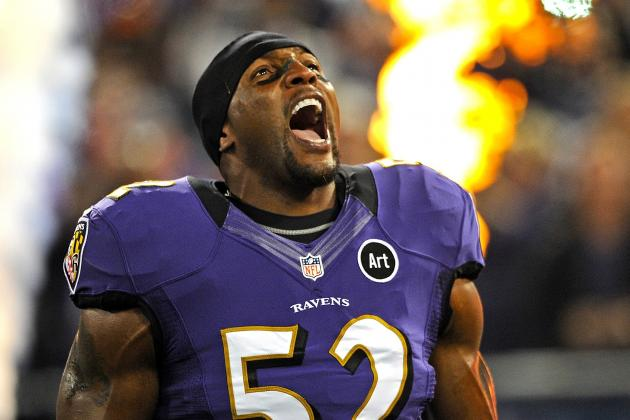 Will Ray Lewis Be a Successful NFL Analyst?