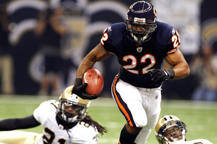 How the New-Look Chicago Bears Offense Can Take the NFL by Storm in 2013